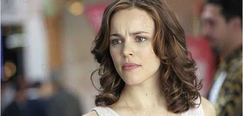 Red eye / Sous haute pression Red eye 2005 Real : Wes Craven Rachel McAdams COLLECTION CHRISTOPHEL