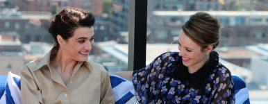 """Crítica de Disobedience pelo Variety: """"Esti (McAdams) é o coração do filme"""""""
